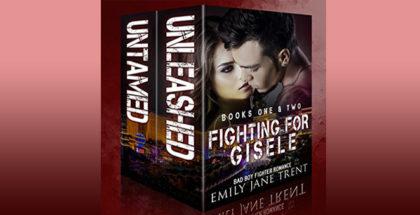 "mystery & suspense ""Fighting For Gisele (Books 1 & 2)"" by Emily Jane Trent"