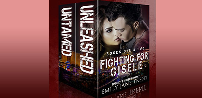 mystery & suspense Fighting For Gisele (Books 1 & 2) by Emily Jane Trent