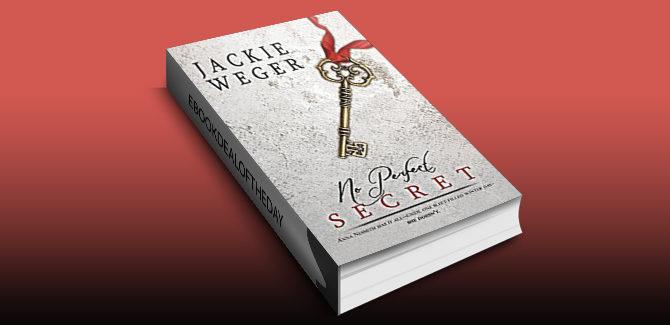 suspense romantic comedy ebook No Perfect Secret by Jackie Weger