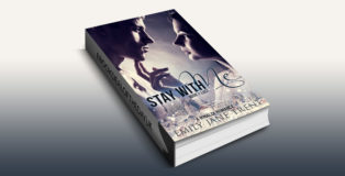 "new adult romantic suspense ebook ""Stay With Me (Book 1: Lust) (Kyra's Story)"" by Emily Jane Trent"
