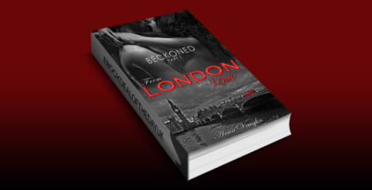 "second-chance romance ebook ""BECKONED, Part 1: From London with Love"" by Aviva Vaughn"