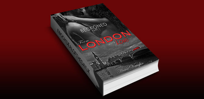second-chance romance ebook BECKONED, Part 1: From London with Love by Aviva Vaughn