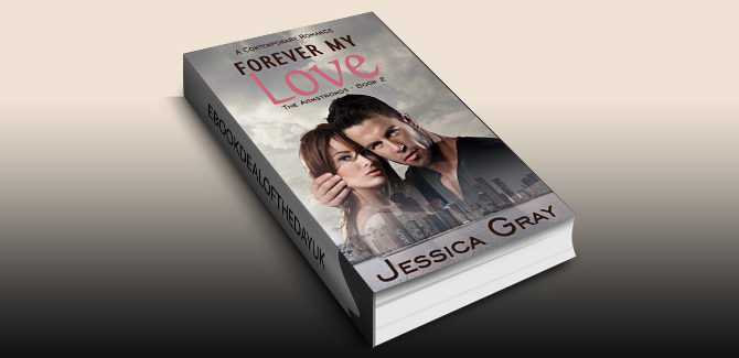 nalit contemporary romance ebook Forever My Love: A Contemporary Romance (The Armstrongs Book 2) by Jessica Gray