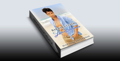 "contemporary romantic comedy ebook ""Late Bloomer (Man from Yesterday Book 4)"" by Barbara Lohr"