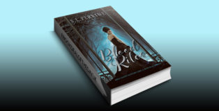 "paranormal fantasy ebook ""Blood Rites (The Blood Rites Trilogy Book 1)"" by S.L. Perrine"