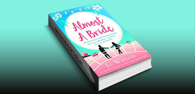 Almost a Bride: The funniest rom-com you'll read this summer!