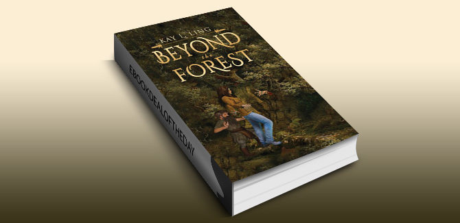 Beyond the Forest (Gem Powers Series Book 1) by Kay L Ling