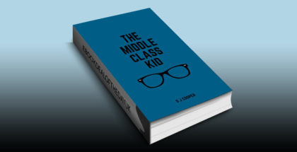 The Middle Class Kid by S J Cooper