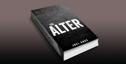 THE ALTER by Joel Knox