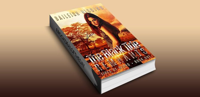 The Black Tide: Remnants by Baileigh Higgins