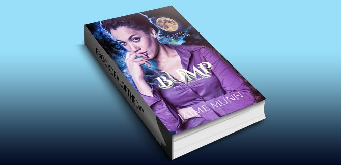 Bump (A Witchlight Novel) by Jaime Munn