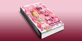 No Ballet For Lola ,Emma Charles, children's ebook, children's picture book