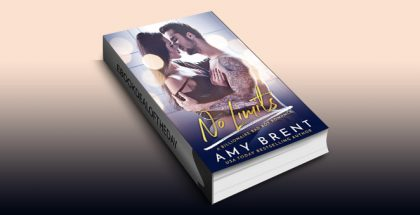 No Limits: A Billionaire Bad Boy Romance by Amy Brent