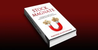 Stock Magnate: A Blueprint To Make Money Consistently From the Stock Market by Karthik Kuppuswamy