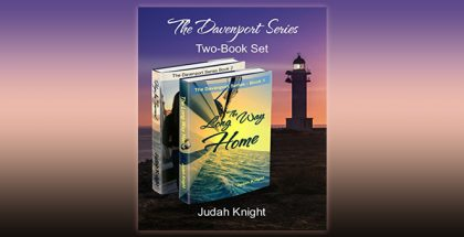 The Davenport Series Two-Book Set: Books 1 & 2 by Judah Knight