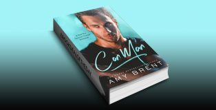 Con Man: A Bad Boy Second Chance Romance by Amy Brent