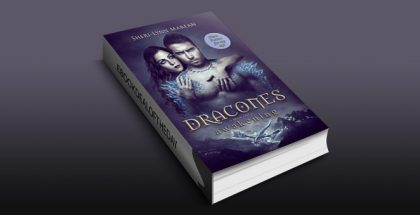 Dracones Awakening (Dragon Shifter, Teen/Young Adult Version) by Sheri-Lynn Marean
