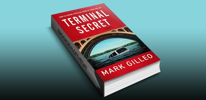 Terminal Secret by Mark Gilleo