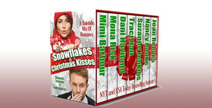 Snowflakes and Christmas Kisses by Mimi Barbour + more!