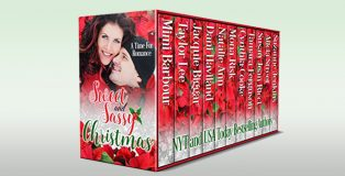 Sweet and Sassy Christmas - A Time for Romance by Mimi Barbour + more!
