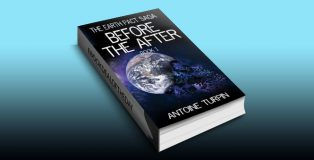 Before The After (The Earth Pact Saga Book 1) by Antoine Turpin