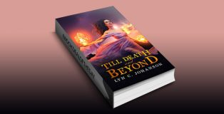 Till Death And Beyond (Witch World Series Book 1) by Lyn C. Johanson