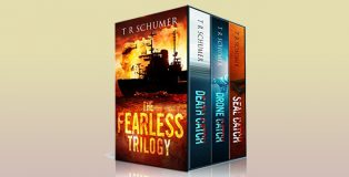 The Fearless Trilogy by T.R. Schumer