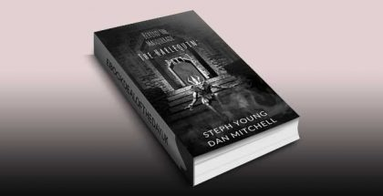 BEHIND THE MASQUERADE: THE HARLEQUIN: PART 1 by Steph Young