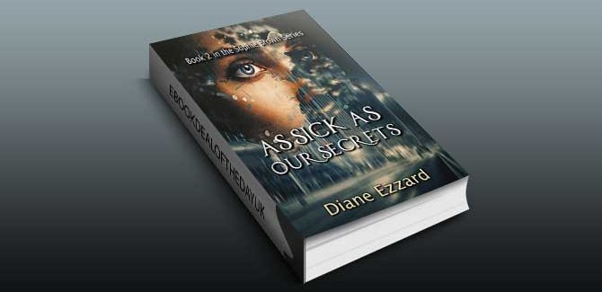 As Sick As Our Secrets (Sophie Brown Book 2) by Diane Ezzard
