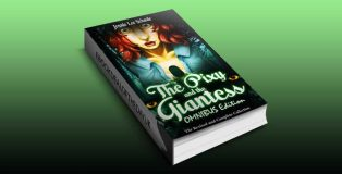 The Pixy and the Giantess: OMNIBUS Edition by Jennie Lee Schade