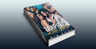 Trapped in the Cabin by Mia Ford