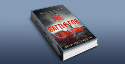 The Battle for England (Ethelred Book 2) by Bernard Neeson