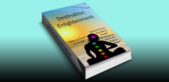 Destination Enlightenment with In-Depth Coverage by Dan Harp