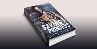 Saving the Princess by Helena Newbury