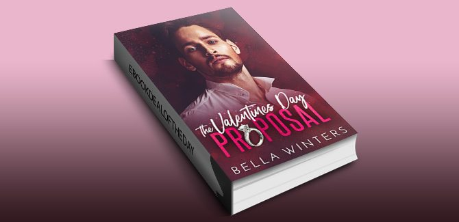 The Valentines Day Proposal by Bella Winters