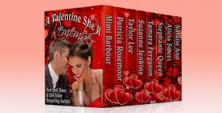 A Valentine She'll Remember by Mimi Barbour + more!