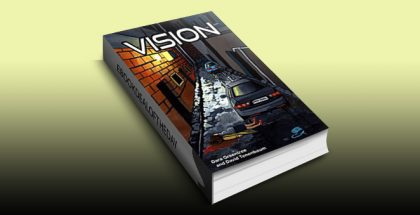 Vision by by Dara Greentree