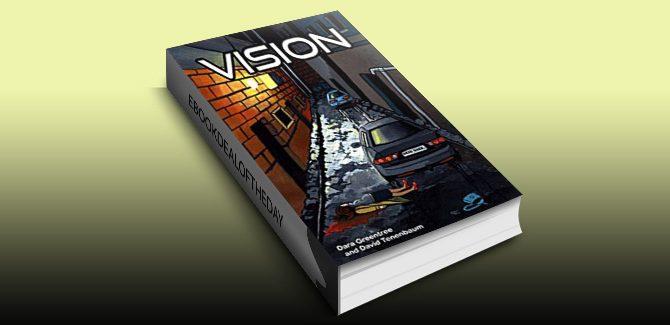 Vision by by Dara Greentree