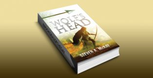 Wolf's Head (The Forest Lord Book 1) by Steven A. McKay