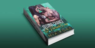 Second Chance on St. Patrick's Day: A Billionaire Romance by Mia Ford