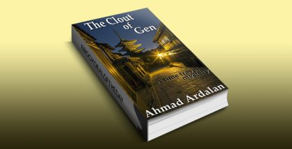The Clout of Gen by Ahmad Ardalan