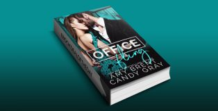 Office Fling: A Single Dad Baby Romance by Amy Brent