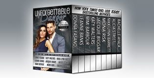 Unforgettable Danger: Love and Trouble (The Unforgettables Book 6) by Mimi Barbour, Leanne Banks, Jacquie Biggar,Mona Risk, Nikki Lynn Barrett, Alicia Street, Donna Fasano, Katy Walters & Rachelle Ayala