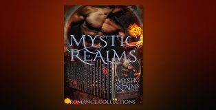 Mystic Realms: A Limited Edition Collection of Paranormal & Urban Fantasy Romances by Lynn Crain + more!