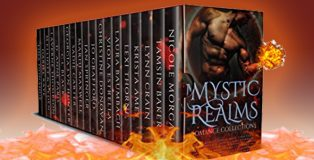 Mystic Realms by Lynn Crain + more!