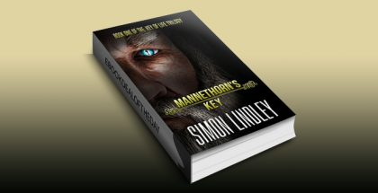 Mannethorn's Key (The Key of Life Book 1) by Simon Lindley
