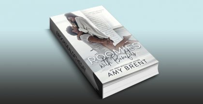 Roomies with Benefits: A Brother's Best Friend Baby Romance by Amy Brent