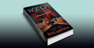 WomanEX: It's a woman's world now! by Real Laplaine