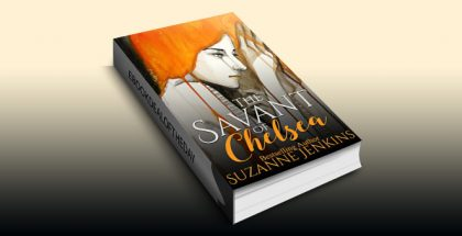 The Savant of Chelsea by Suzanne Jenkins