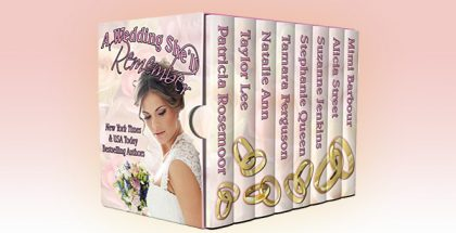 A Wedding She'll Remember by Mimi Barbour + more!